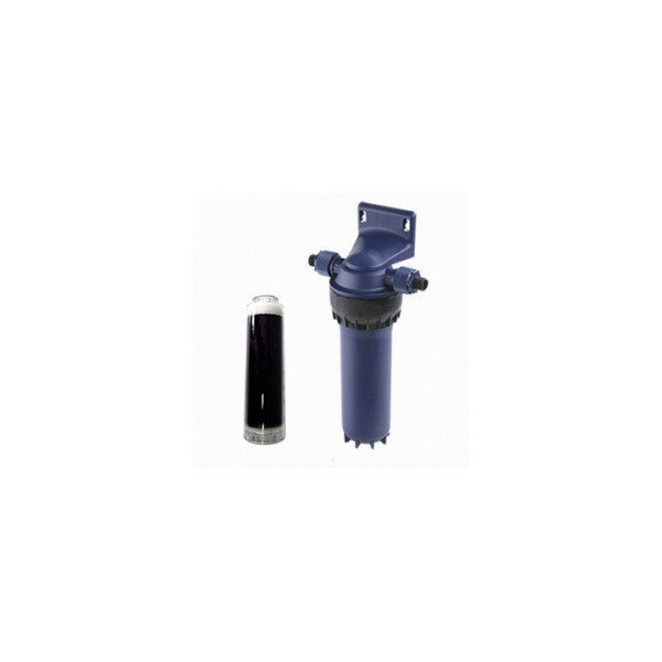 Корпус предфильтра для холодной воды + ССА 10